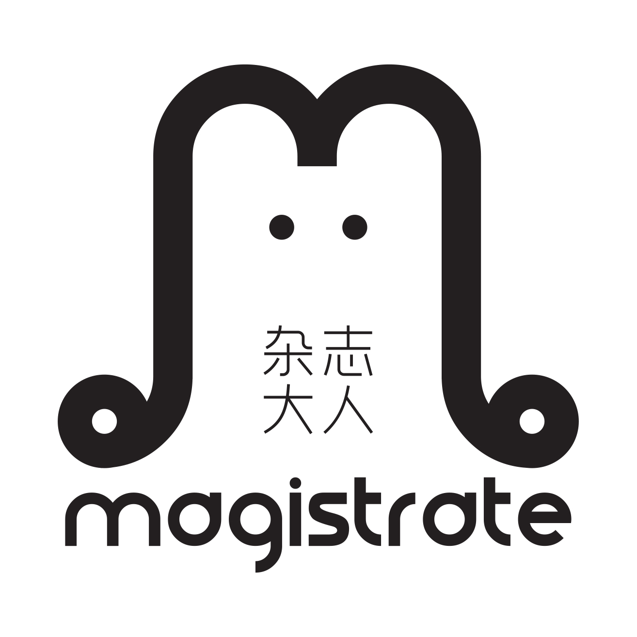 MAGistrate 杂志大人™